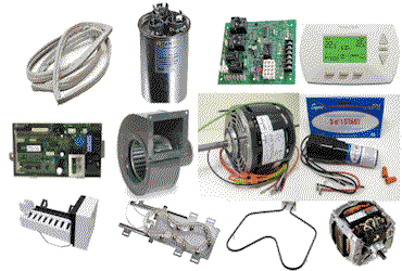appliance and airconditioningh parts