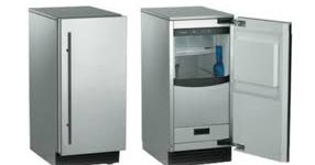 Nugget Type Scotsman Ice Maker